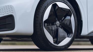 Volkswagen ID.3 Tour Pro S - wheel