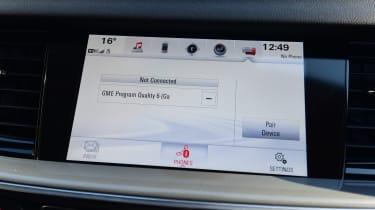 Vauxhall Insignia Grand Sport 2017 1.5 Turbo
