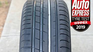 Nokian Powerproof - Tyre Test 2019