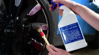 Best wheel cleaner - Bilt-Hamber auto-wheel
