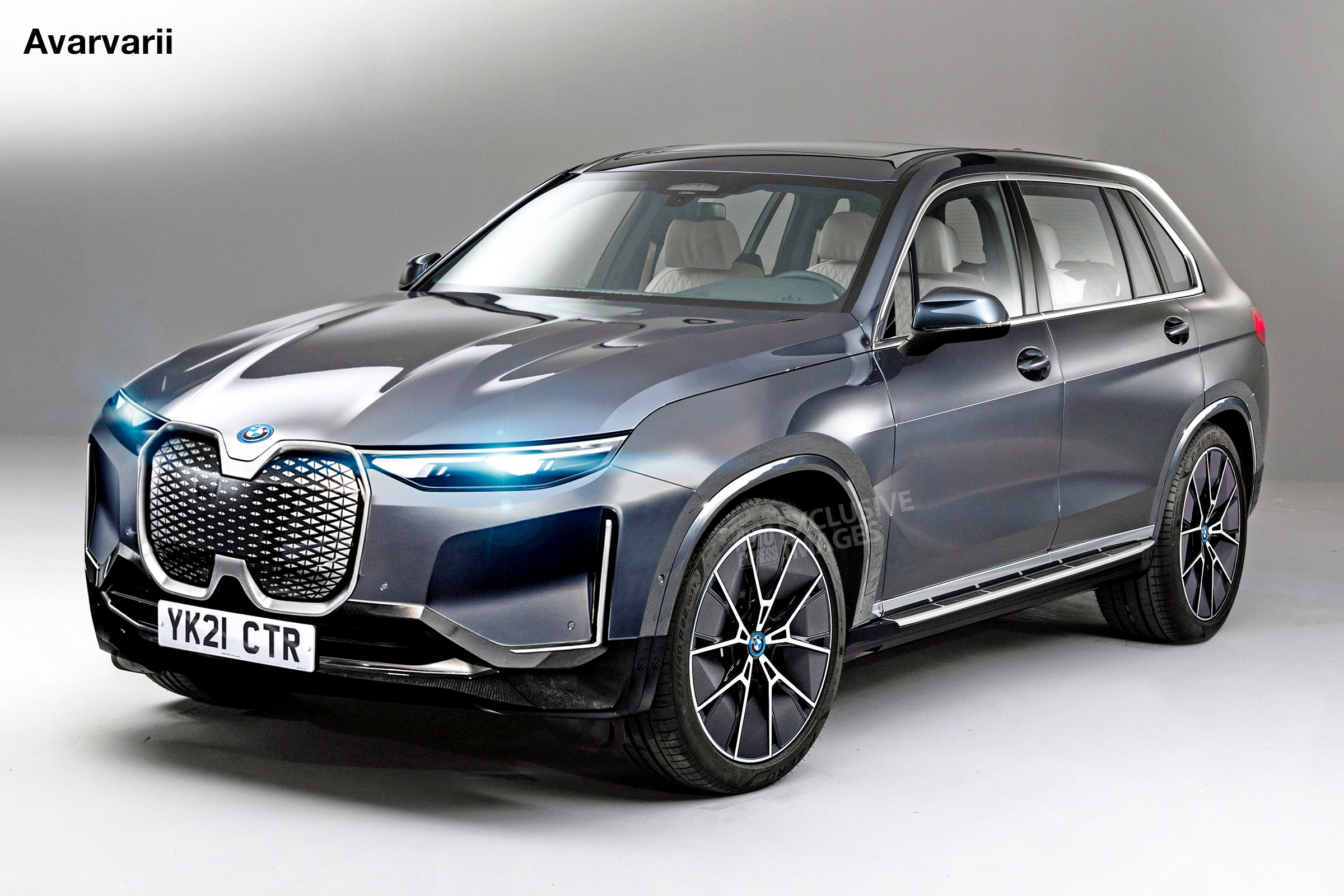 new 2021 bmw inext targets 360