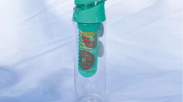 Mountain Warehouse Infuser Bottle 600ml
