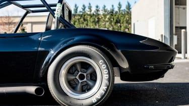 Lot 60 – 1966 Chevrolet Corvette Racer