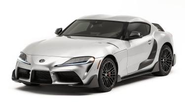 Toyota Supra Performance Line