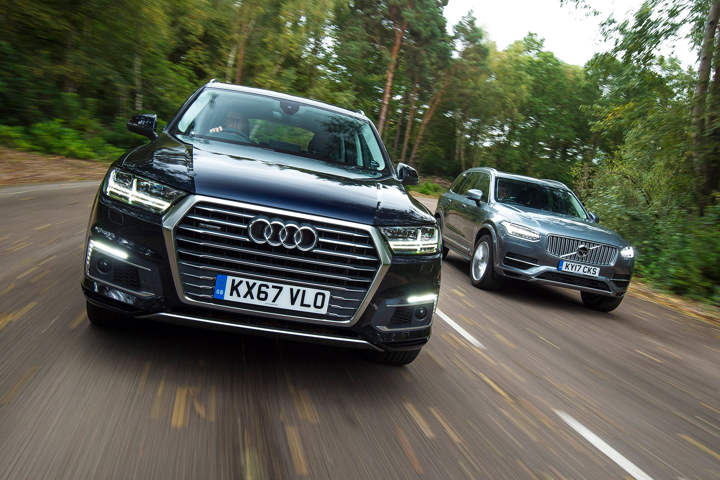 Kekurangan Audi Q7 Etron Spesifikasi