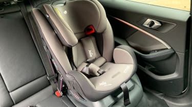 Best child car seats - toddler