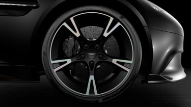 Aston Martin Vanquish S Ultimate - wheel