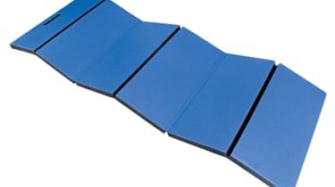 Laser Folding Mechanics Mat 6083