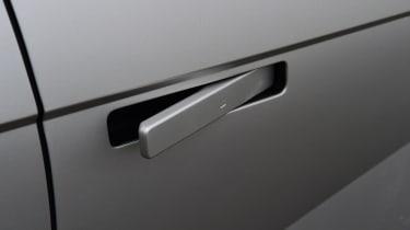 Ioniq 5 - door handle