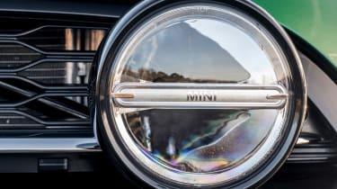 MINI Cooper S 60 Years Edition - fog lamp