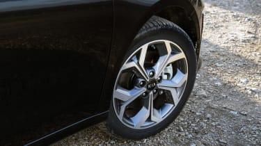 Kia Ceed Sportswgaon - wheel
