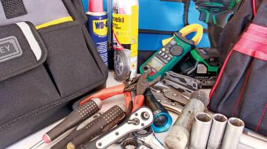 Best tool bags 2019 - header