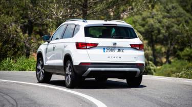 Audi TT LT report 2