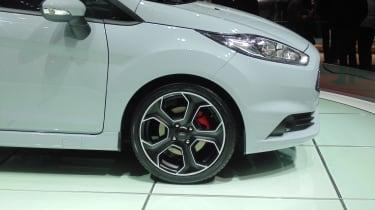 Ford Fiesta ST200 Geneva - wheel