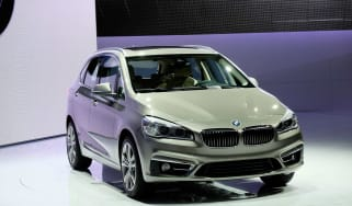 BMW 2 Series AT 1