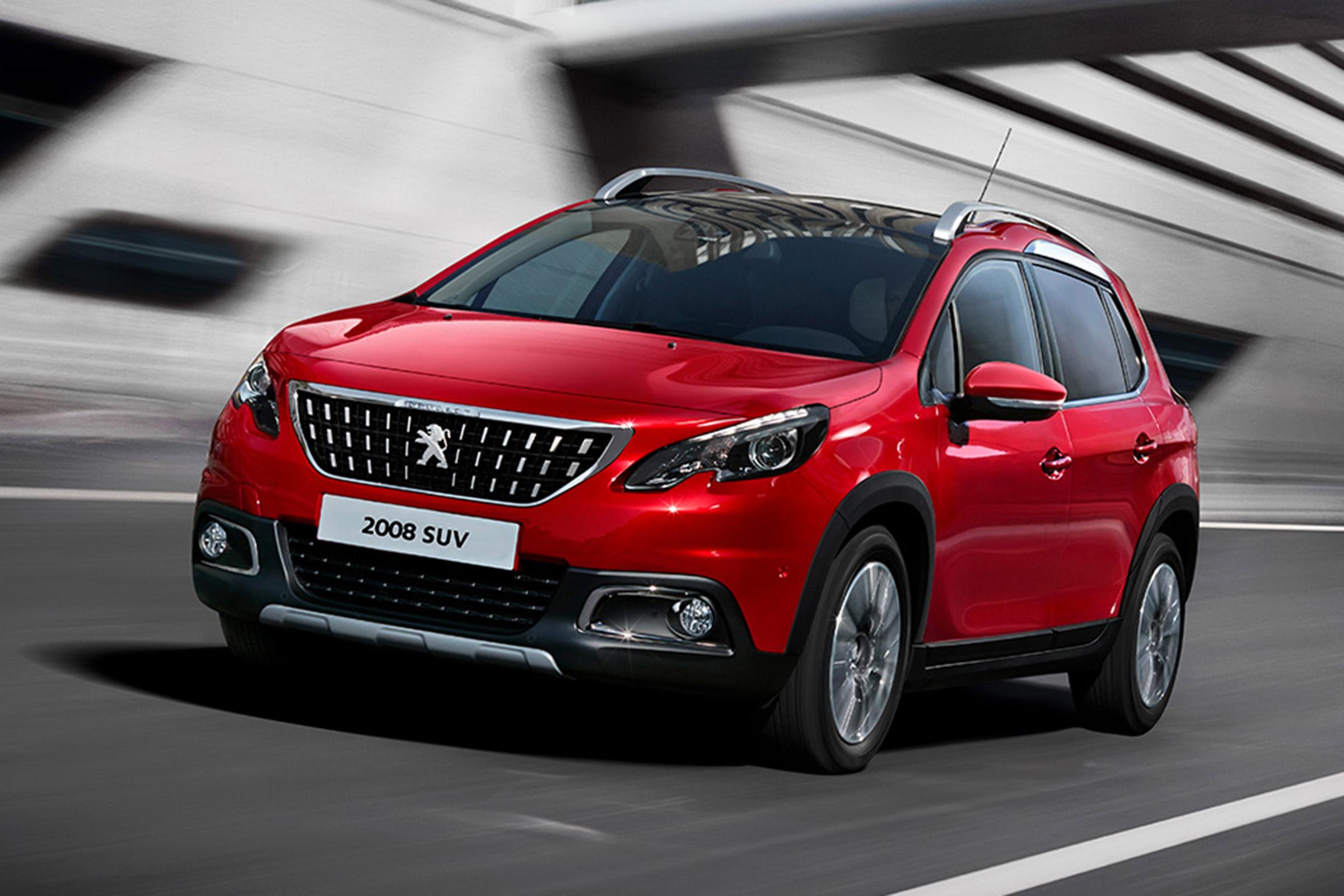 Primeiras Impressões: Peugeot 2008 2020 deixa o melhor