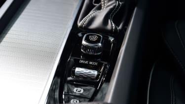VW Golf GTI Mk1 badge