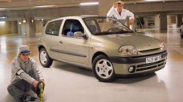 Clio Special: special editions - Clio MTV Edition