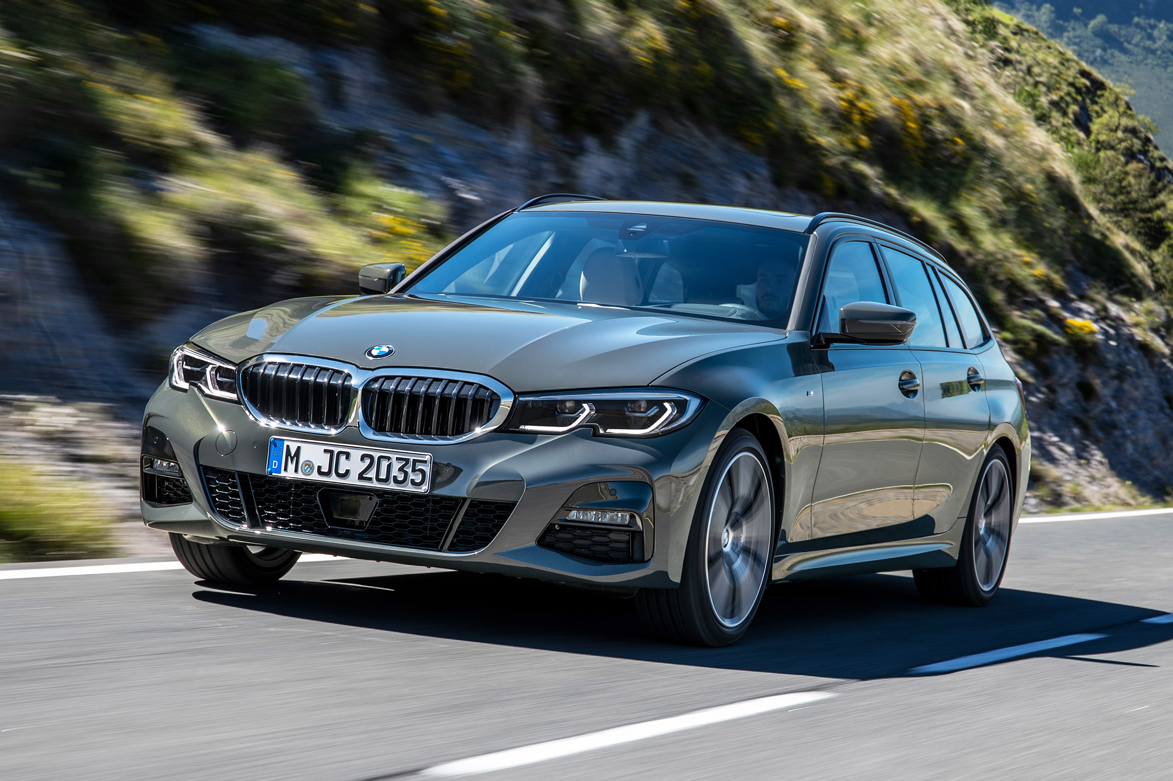 Bmw 3 Series Touring Interior Dimensions - picture.idokeren