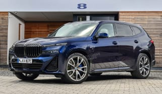 BMW X8 - front (watermarked)