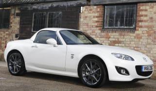Mazda MX-5 Venture Edition