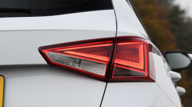 seat arona rear light