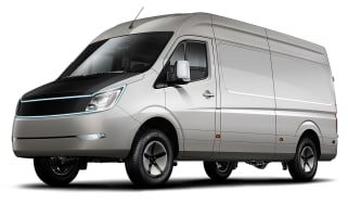 AVEVAI IONA Van