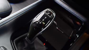 BMW X2 - transmission