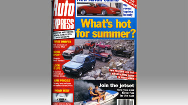 Auto Express Issue 300
