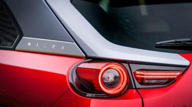 Mazda MX-30 - rear light
