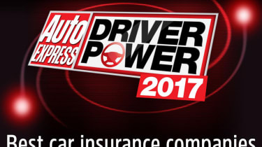 Driver Power 2017 Best Insurance Companies