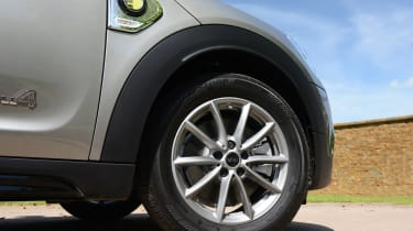 MINI Countryman PHEV - wheel