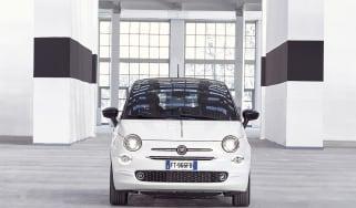 Fiat 500  '120th Edition'