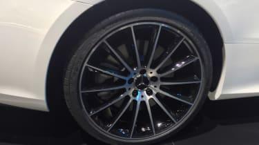 Mercedes-AMG E 53 Cabriolet - Detroit wheel