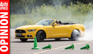 Opinion British Motor Show