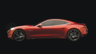 Karma Revero - side