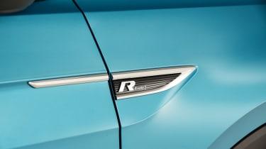 Volkswagen T-Cross - studio side detail