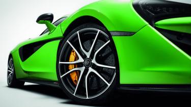McLaren accessories