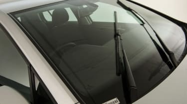Volkswagen Golf Mk7 (used) - wipers