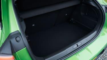 Vauxhall Mokka-e - boot