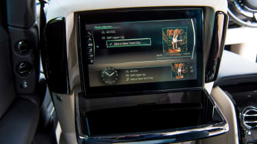 Rolls-Royce Bespoke Audio -