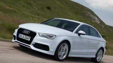 Audi A3 Saloon 2.0 TDI