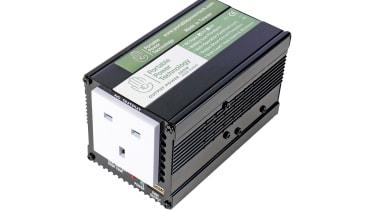 Portable Powertech 12v Power Inverter