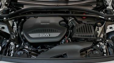 BMW 1 Series 2019 engine