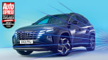 Hyundai Tucson - header