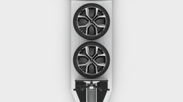 Polestar Re:Move electric scooter