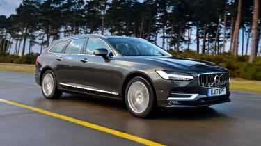 Best cars for under £20,000 - Volvo V90