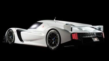 GR Super Sport - rear
