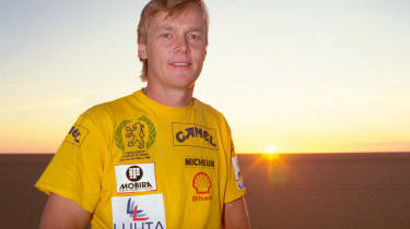 Peugeot Sport - Ari Vatanen