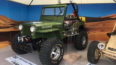 Jeep - Goodwood